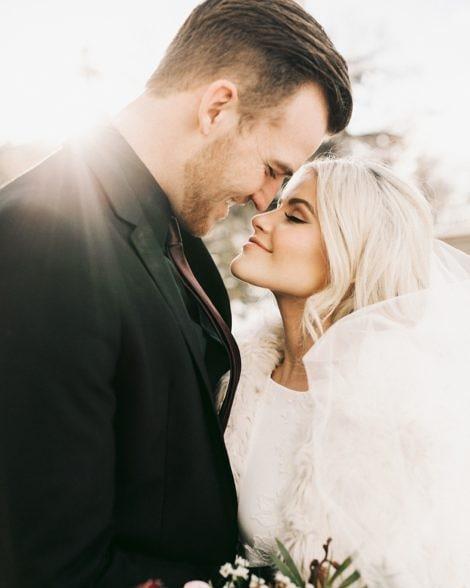 15 сватбени снимки, които ни оставиха без думи