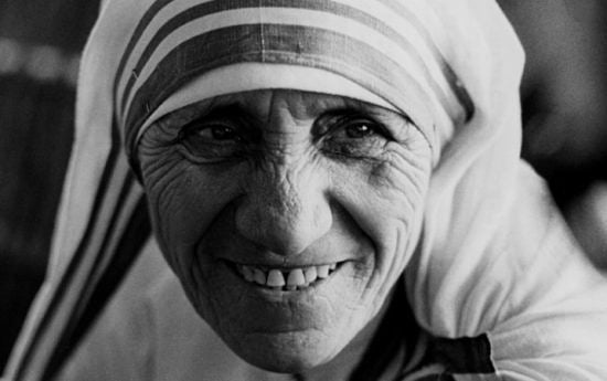 Кои са 7-те тайни на Майка Тереза?