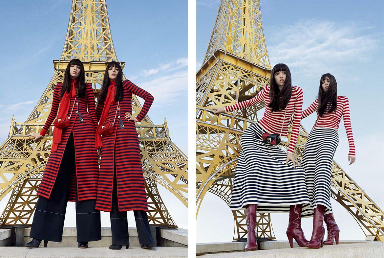Париж в сърцето
