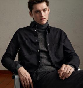 H&M Studio AW16 - Men - look book - high res (2)