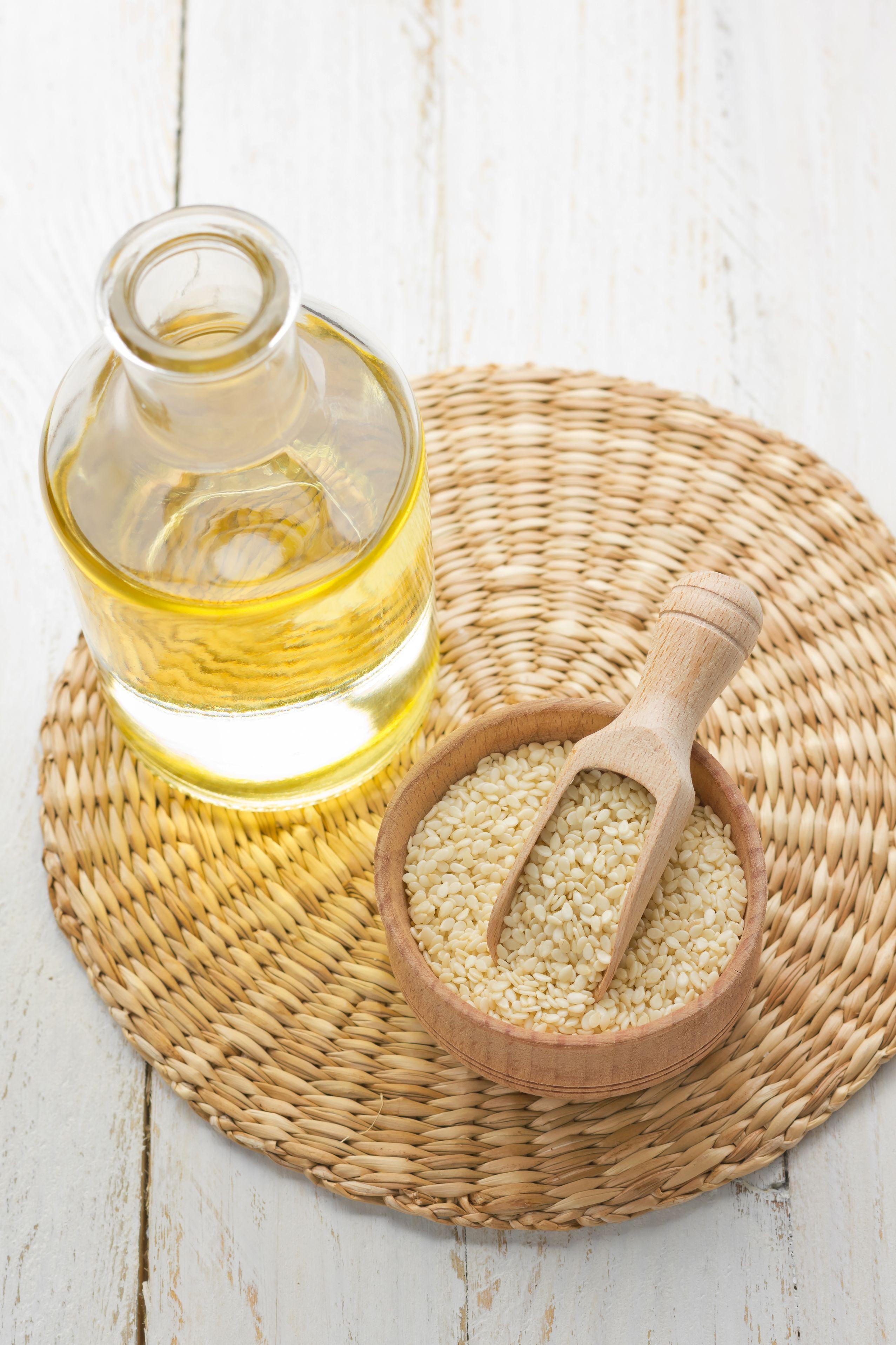 7 удивителни качества на сусамовото масло