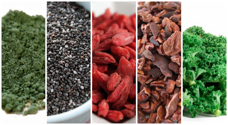 10 супер храни, които ще променят живота ви (2 част)