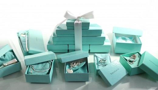 Crazy about Tiffany's… Има ли нещо по-естествено?