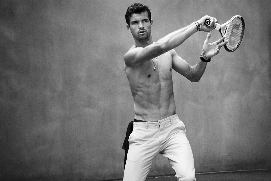 Горещи тела! Най-атрактивните спортисти на Рио 2016