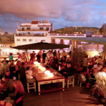 Аll inclusive изживяване! Най-романтичните покриви на Барселона