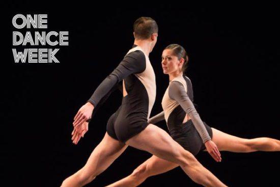 Запазете си седмица за танци в Пловдив!