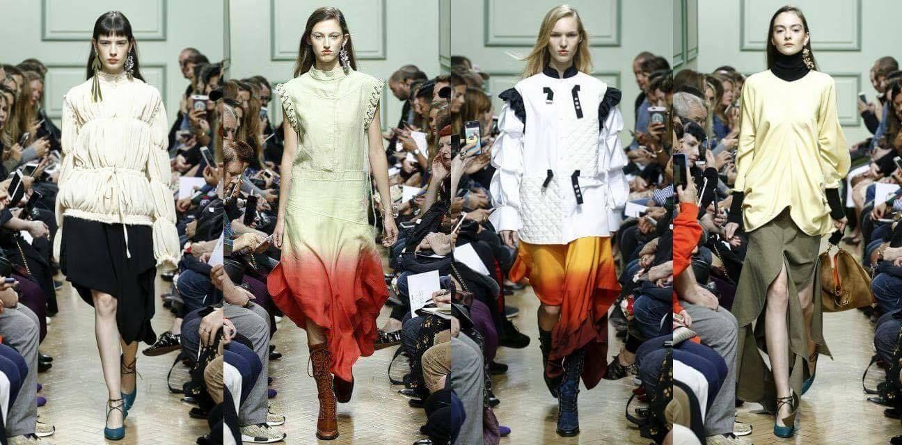 Седмица на модата в Лондон – обзор на Игор Илийовски