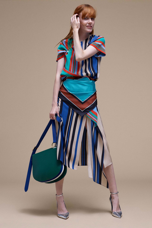 Седмица на модата в Ню Йорк през погледа на Ива от Inspiration Exists