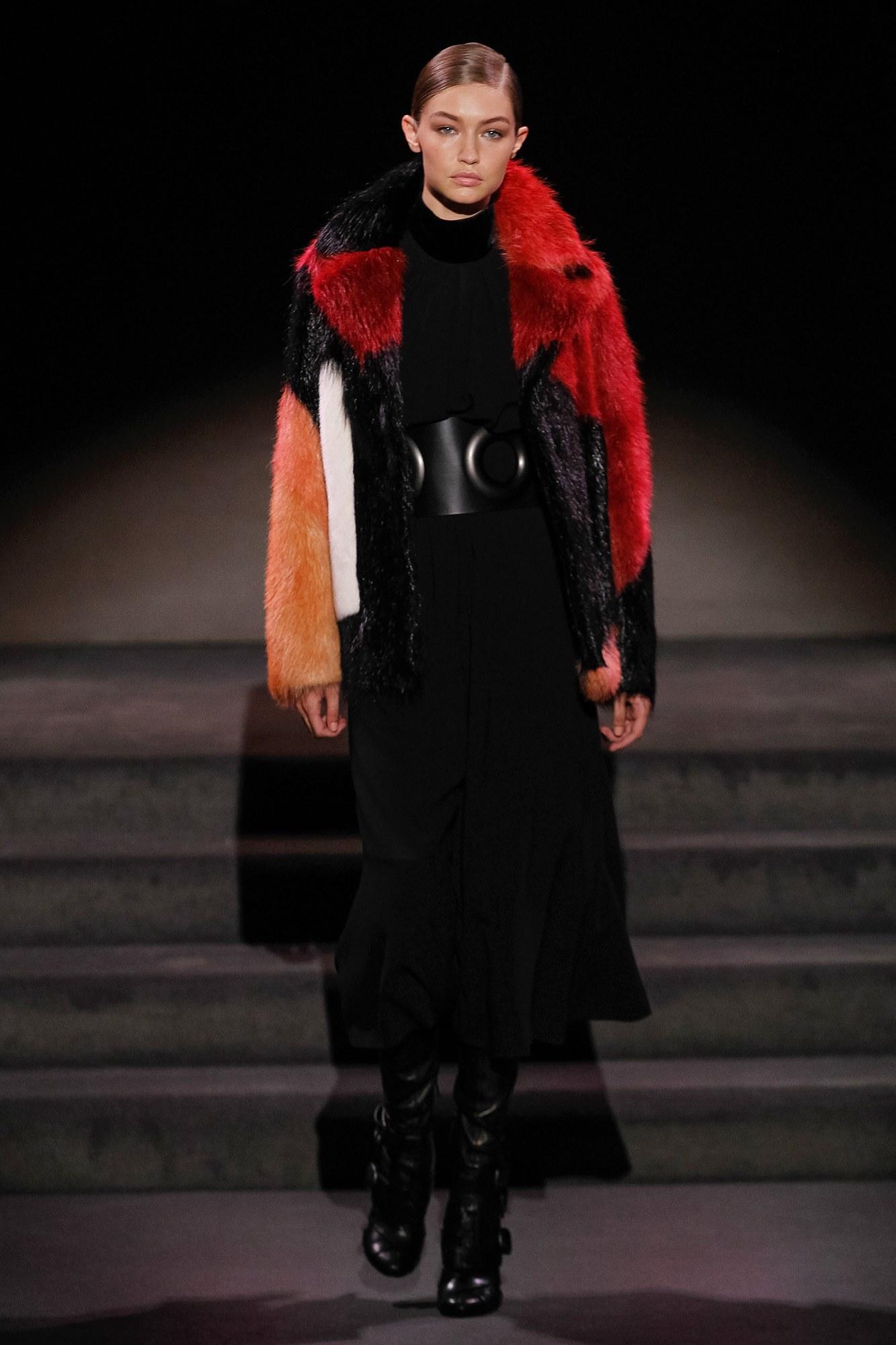 Tom Ford върна блясъка на стария Холивуд на Седмица на модата в Ню Йорк