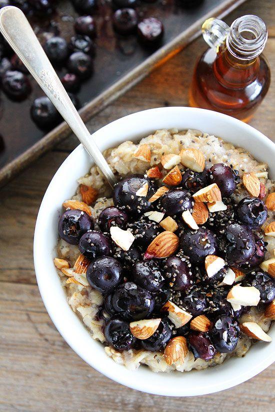 150 калории удоволствие към мюслито за закуска