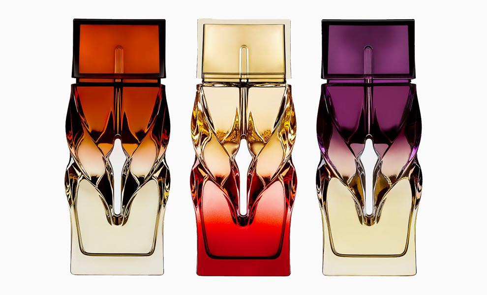 Christian Louboutin дебютира с парфюм