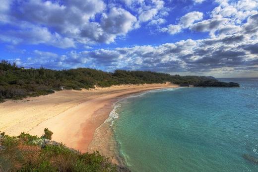 Още лято с десетте най-красиви плажа в света – (1 част)