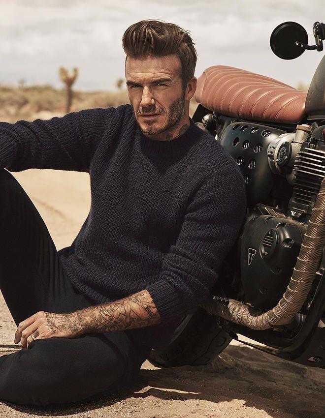 Дейвид Бекъм и Кевин Харт приключенстват в новата кампания на H&M