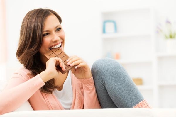 7 храни за добро настроение