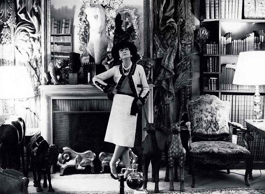 """Следващото предизвикателство на Culture Chanel – """"Жената, която чете"""""""