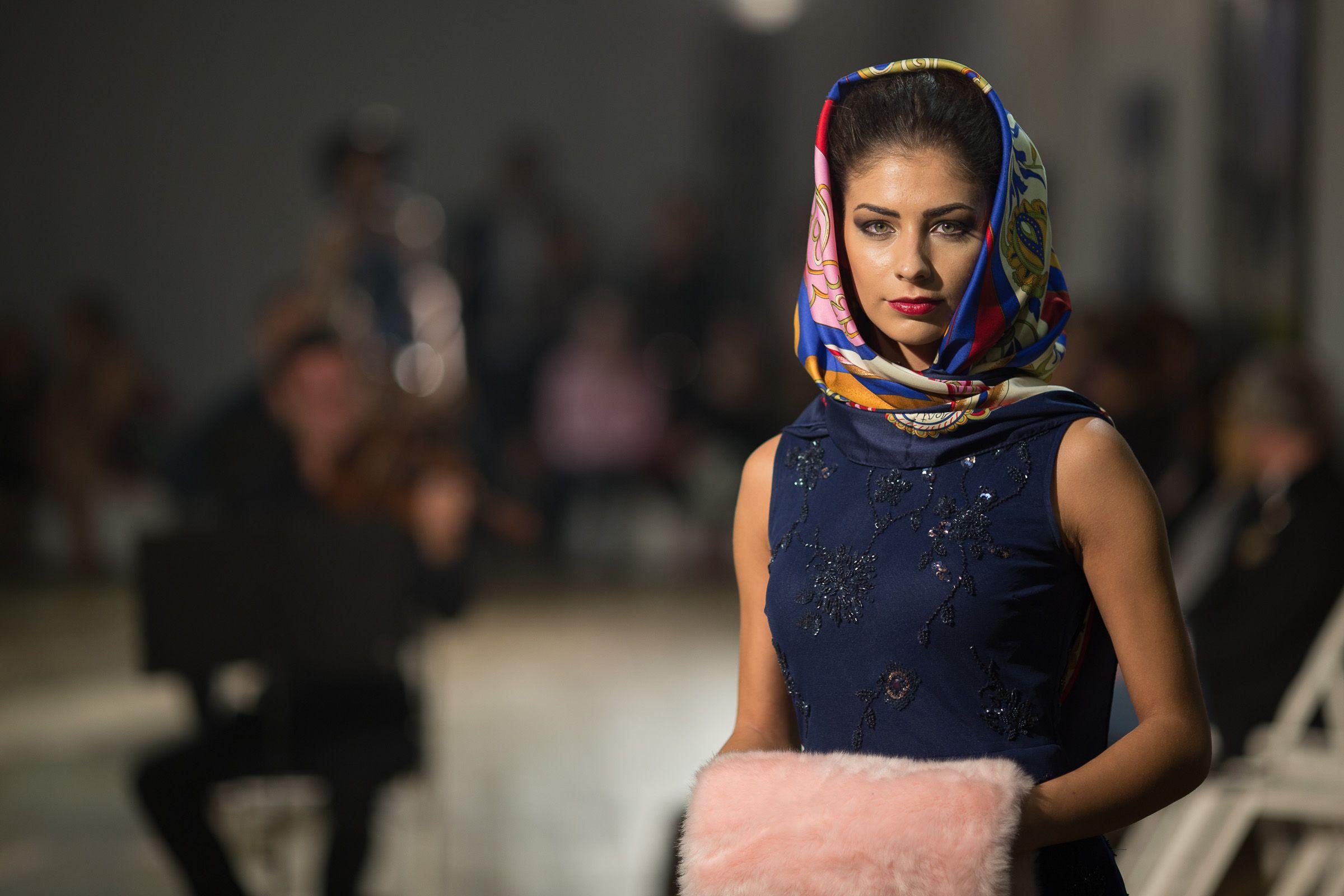 Vogue Vision-Mitko Damov представи най-новите тенденции в прическите