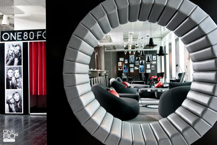 Най-страхотните дизайнерски хостели в Европа