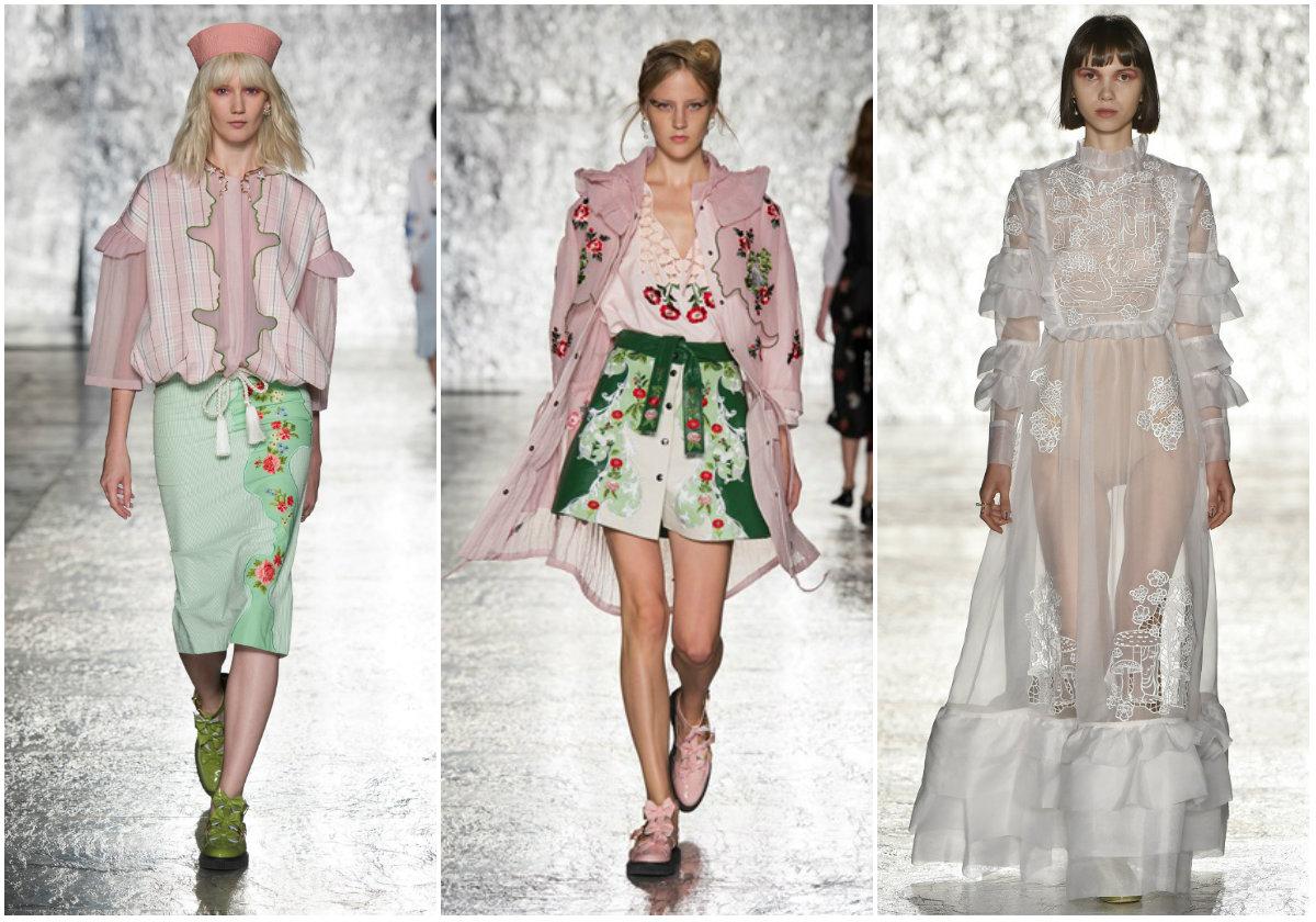 Седмица на модата в Милано през погледа на Антония Йорданова