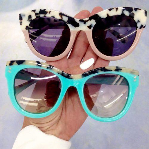 Огледалце, огледалце, кои са най-секси очилата на земята?