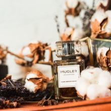 Thierry Mugler изкушава с котюрна колекция парфюми
