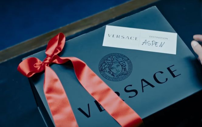 Коледните чудеса пристигат с джуджетата на Versace (+видео)