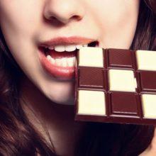 Топ 5 в петък: 5 полезни причини да похапваме шоколад всеки ден