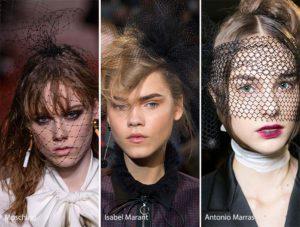 fall_winter_2016_2017_hair_accessories_trends_mesh_veils