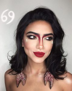makeup_for_zodiac_signs_cancer