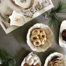 От елхата до масата – тайните на Елена Филипчева за незабравима  коледна декорация