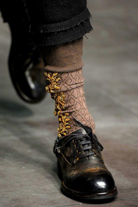 Тренд радар: Парти чорапи