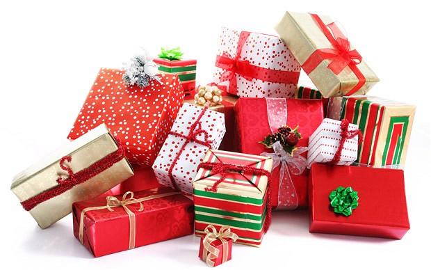 DM с Коледен топ 10 на подаръците
