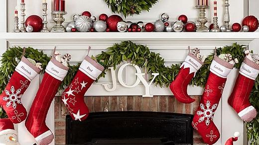 Декорирай дома по-празнично от Снежанка и джуджетата