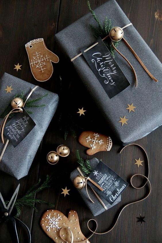 Коледа, опакована с любов!