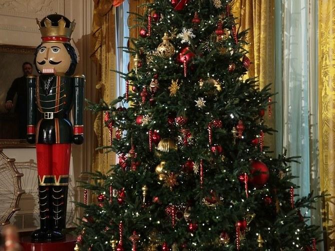 Тази Коледа гостуваме на семейство Обама! (и не само)