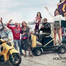 5 от най-добрите модни кампании Пролет-Лято 2017