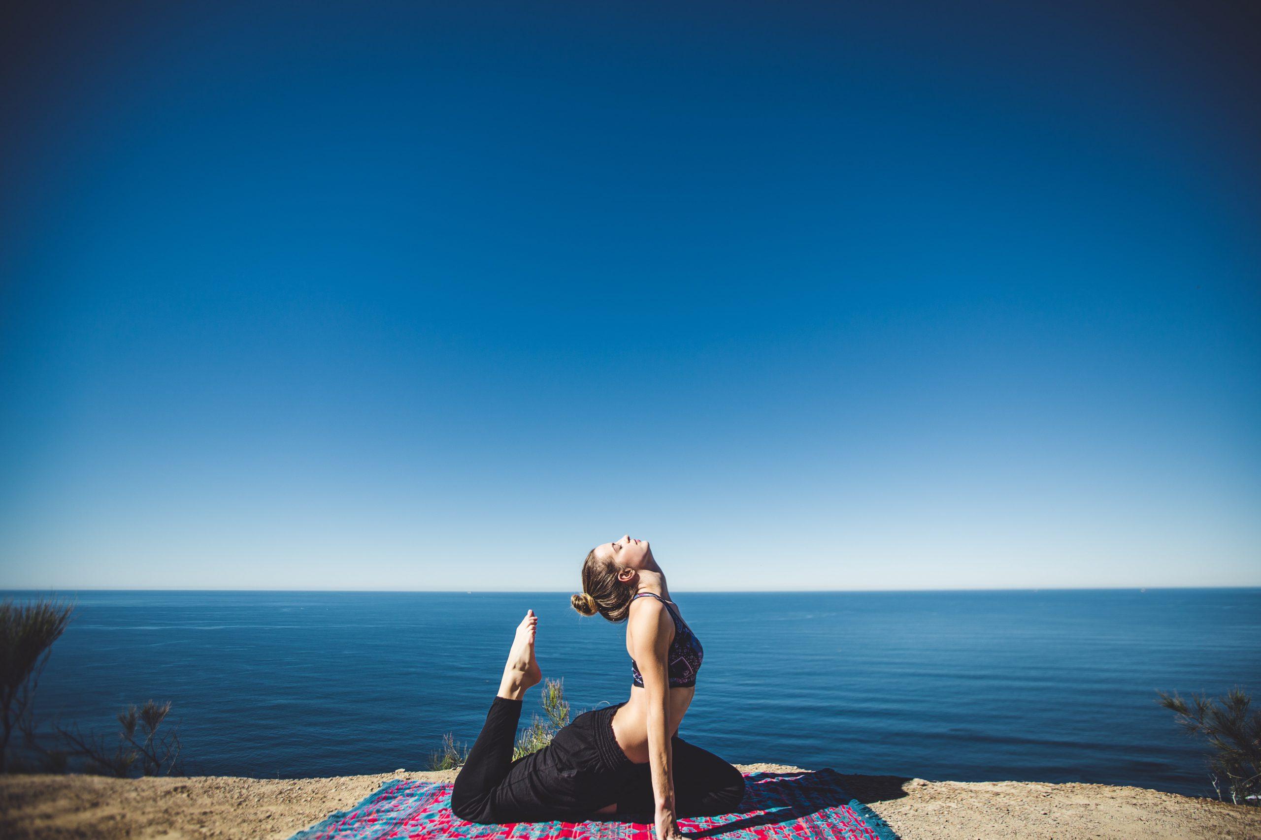 8 неща, които здравите хора правят всеки ден