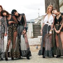 Лятото на Louis Vuitton носи Париж в сърцето си