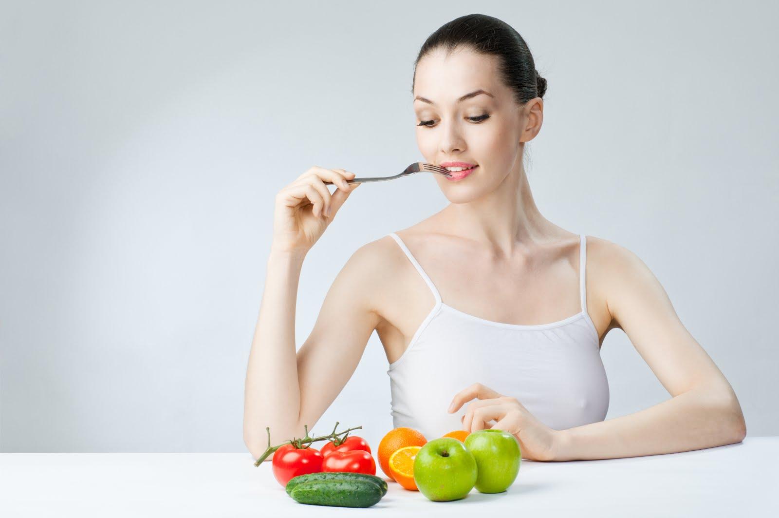 Здрави без детокс: 5 изпробвани съвета