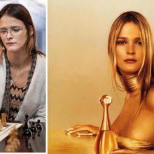 Кармен Каас – от модните подиуми до шахматната дъска