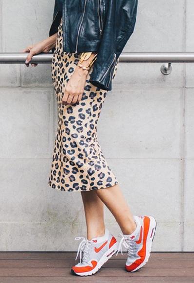 Топ 5 в петък: 5 готини начина да носим кецове през тази година