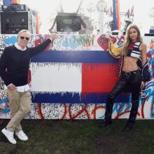 Tommy Hilfiger разширява границите с моден фестивал
