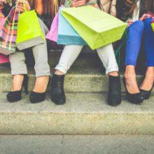 Кажи ми коя зодия си, за да ти кажа как пазаруваш
