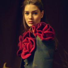 За розите и хората в моделите на Цветалина Атанасова