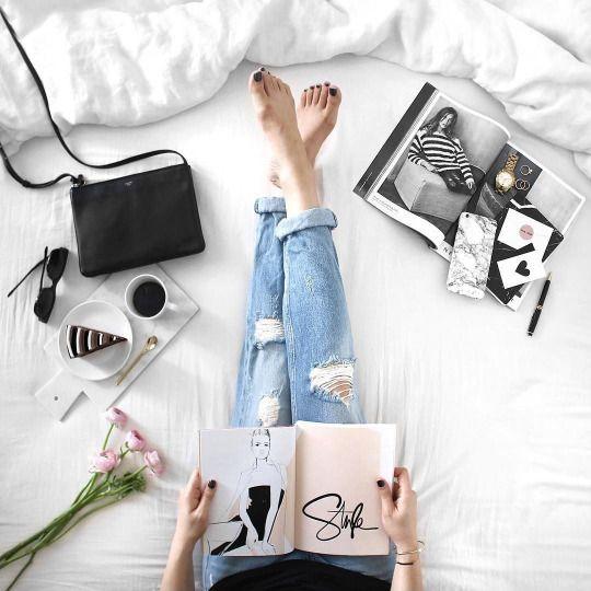 Дзен, или изкуството да бъдеш моден блогър