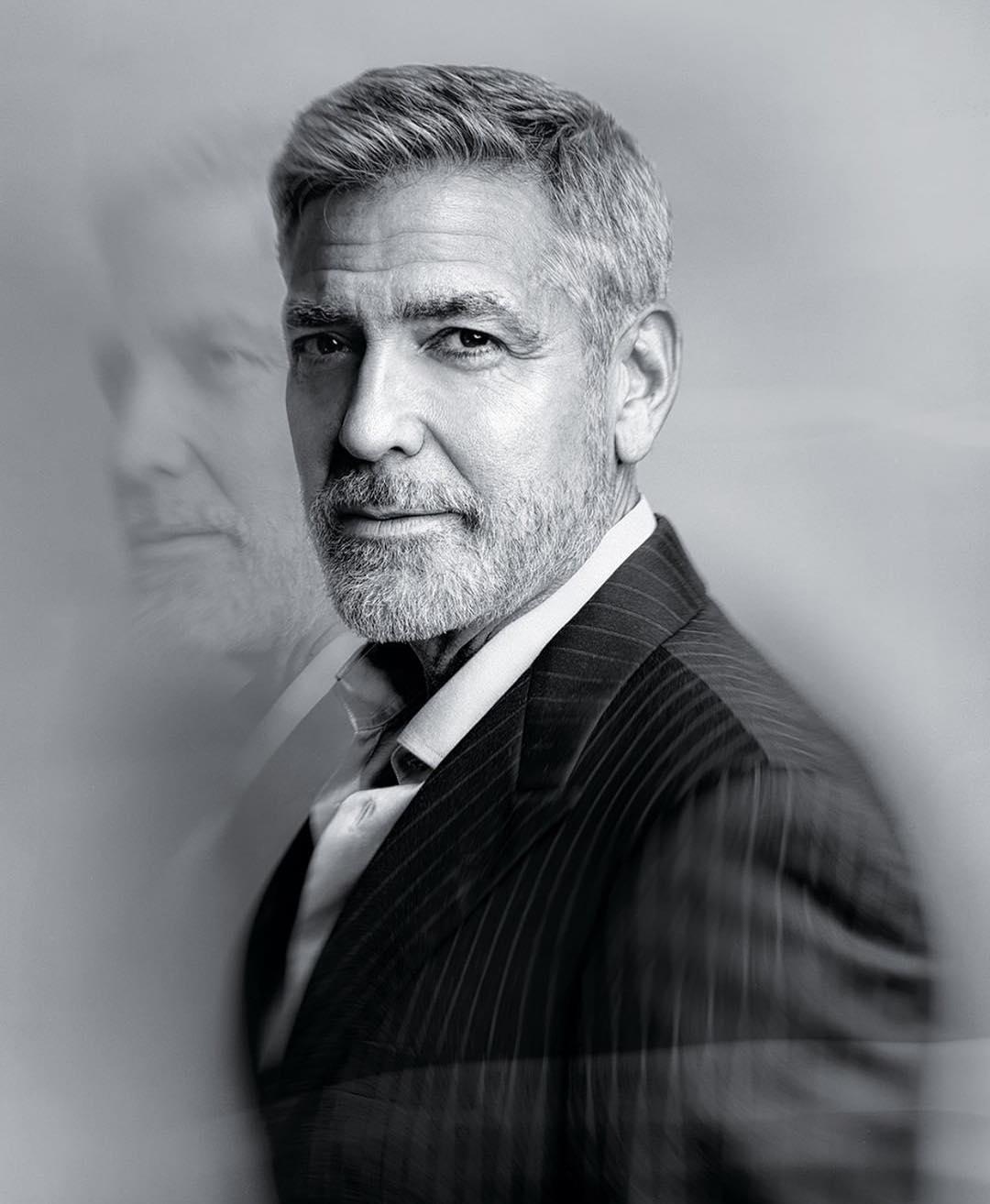 Среброто – запазена марка на красиво остаряващите мъже