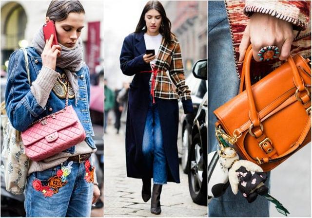 Хора и улици… и Седмица на модата в Милано
