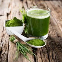 Хлорела – зелената суперхрана