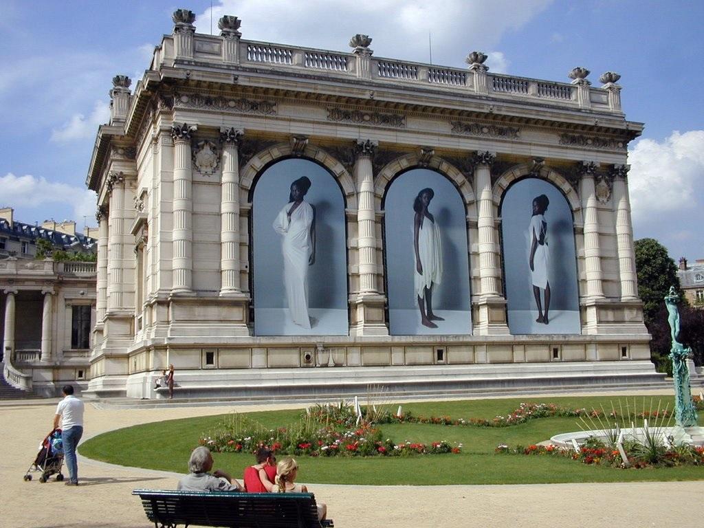 Париж най-накрая с постоянен музей на модата