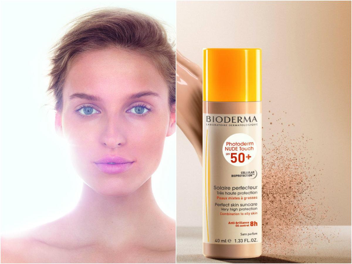 Нова категория в слънцезащитата от Bioderma