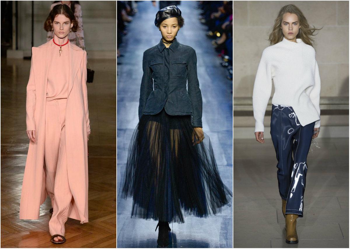 Най-доброто от Седмица на модата в Париж